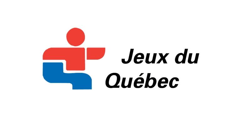 Logo officiel des Jeux du Québec